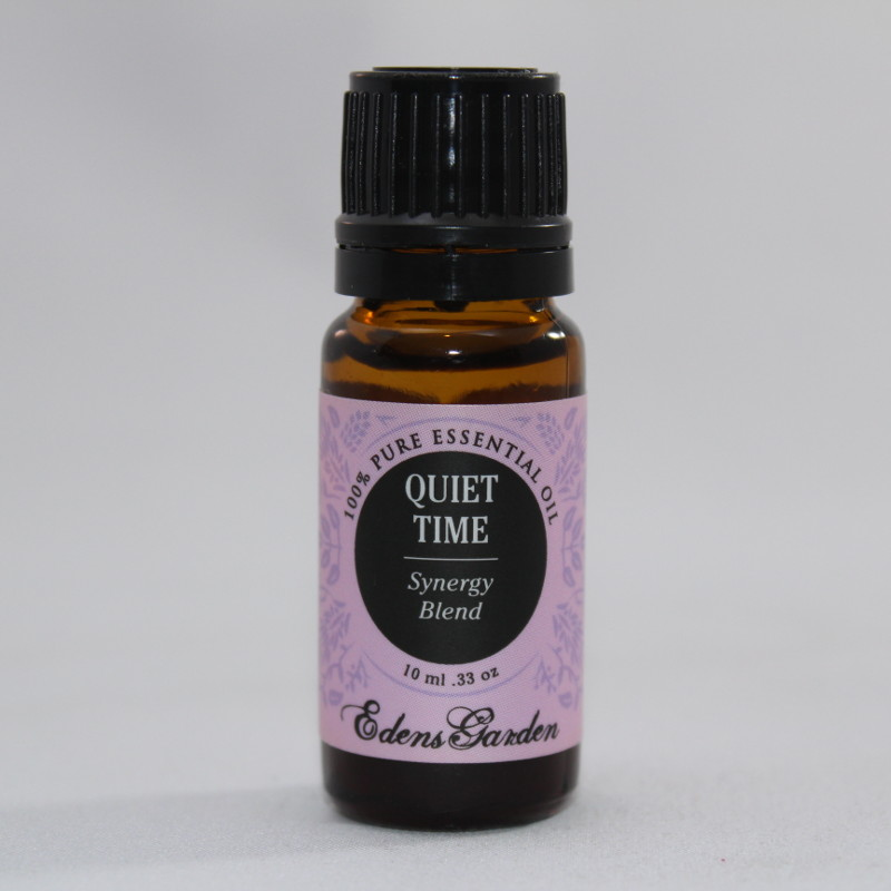 Quiet Time Essential Oil  Blend