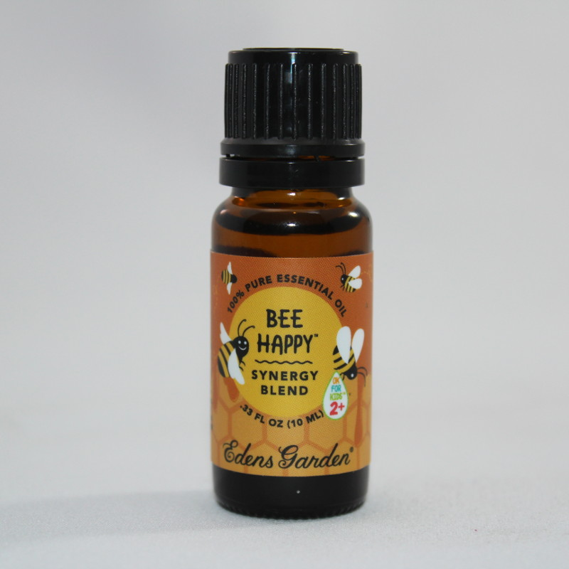 Bee Happy Essential Oil Blend