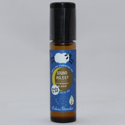Sound Asleep Essential Oil  Blend