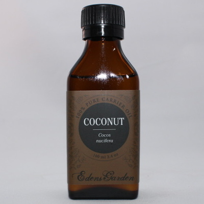 Fractioned Coconut Carrier Oil