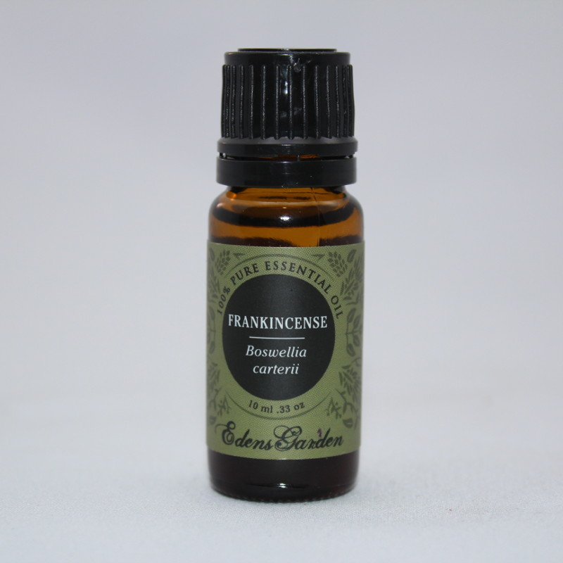 Frankincense Carterri Essential Oil