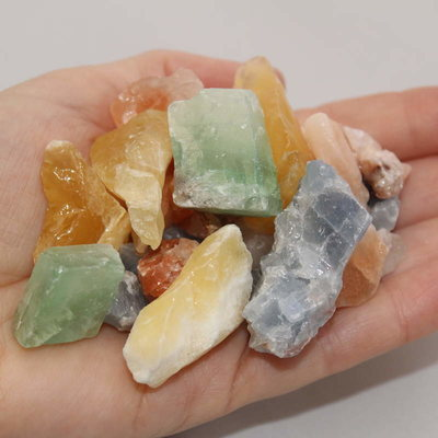 Calcite Natural