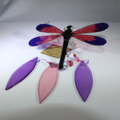 Suncatcher - Dragonfly