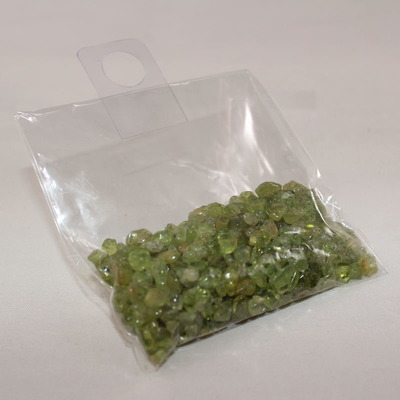Peridot Polished (bag)