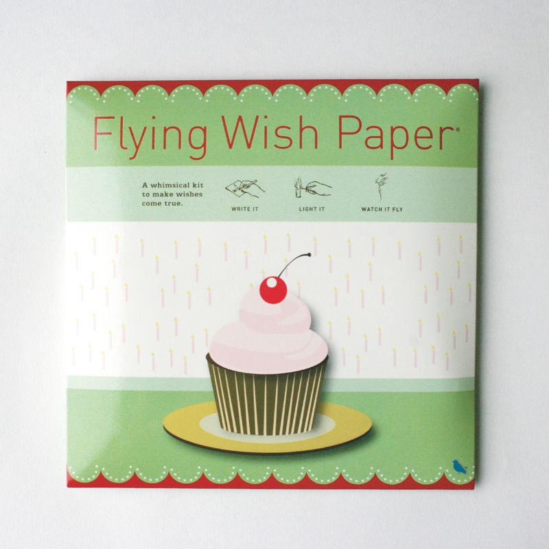 Birthday Cupcake Large Kit
