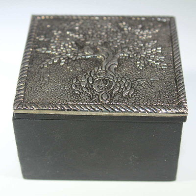 Decorative Trinket Box - Tree of Life