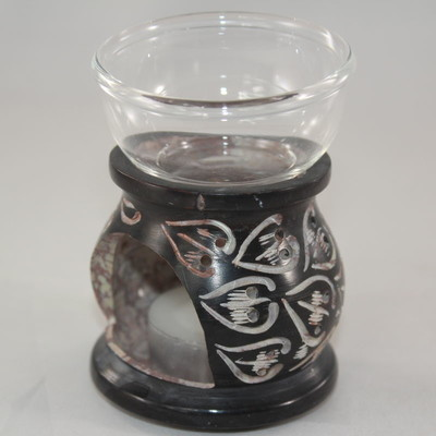 Soapstone Essential Oil Burner