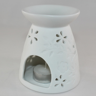 Daisies and Butterflies Essential Oil Burner
