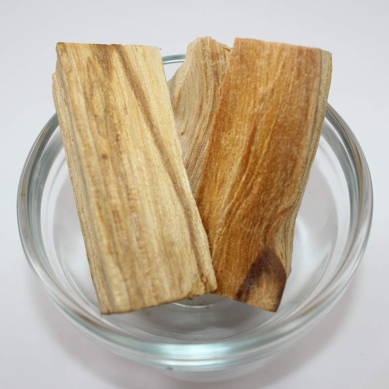 Palo Santo Smudge Sticks - Small