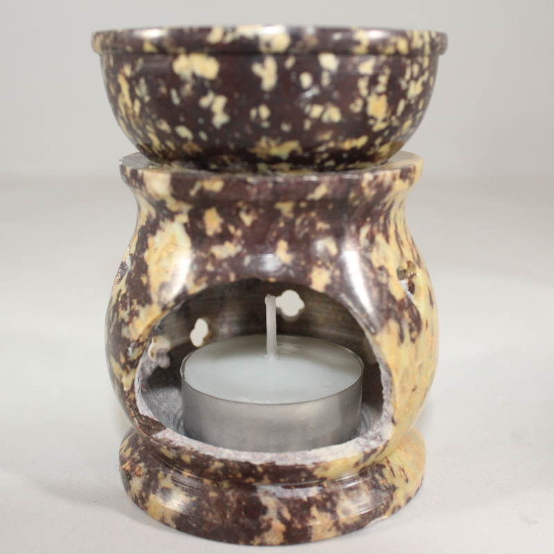 Soap Stone Essential Oil Burner