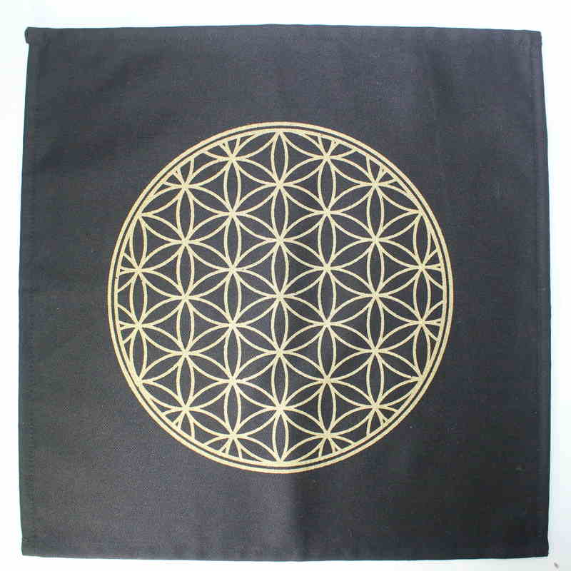 Flower of Life Gridding Mat