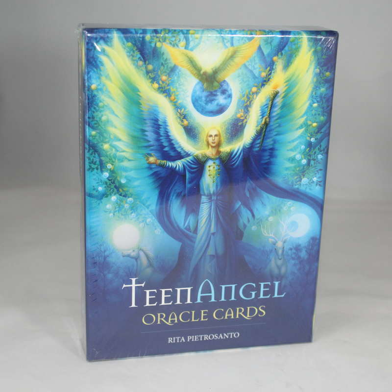 TeenAngel Oracle Cards