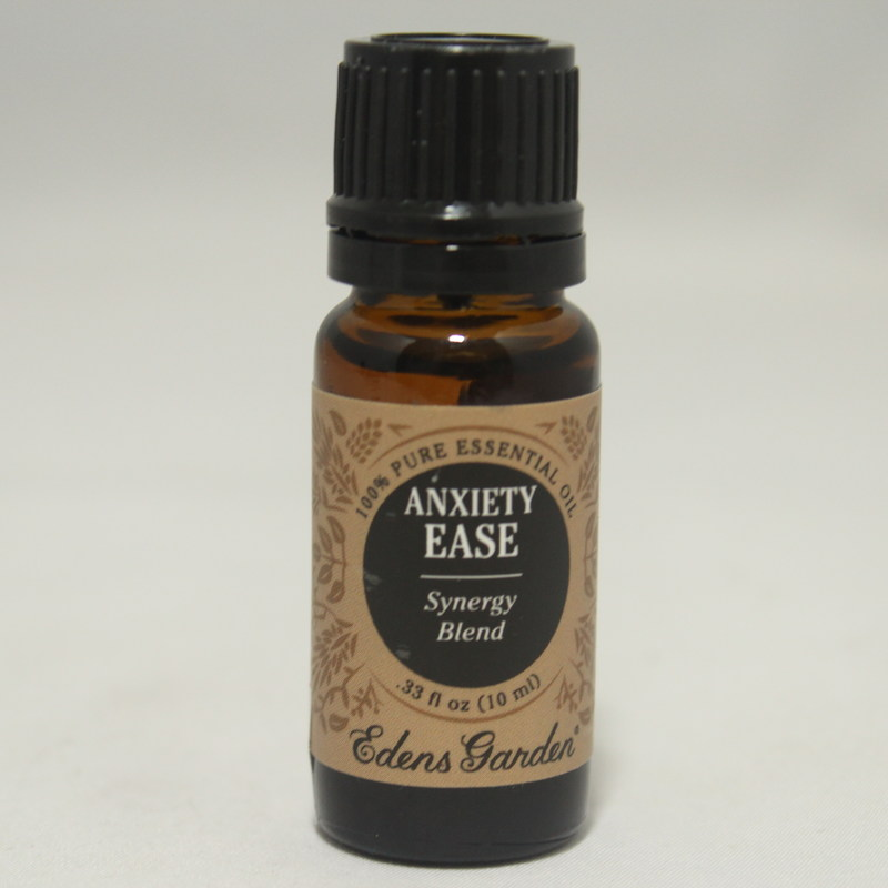 Anxiety Ease Essential oil Blend