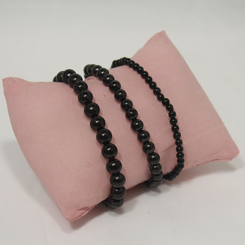 Shungite Stretchy Bracelet