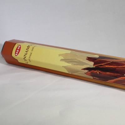 Cinnamon Incense Sticks - HEM
