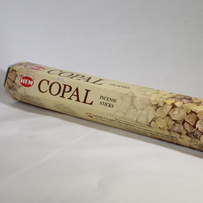 Copal Incense Sticks - HEM