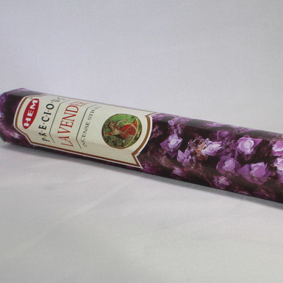 Lavender Incense Sticks - HEM