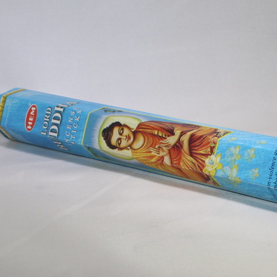 Lord Buddha Incense Sticks - HEM