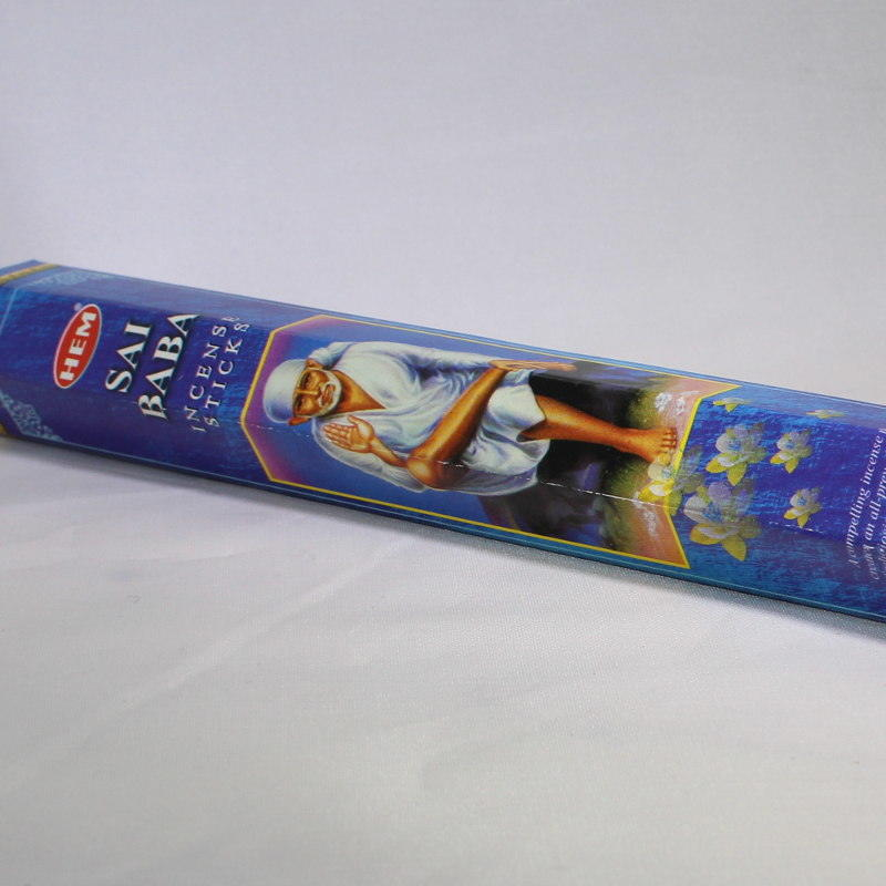 Sai Baba Incense Sticks - HEM