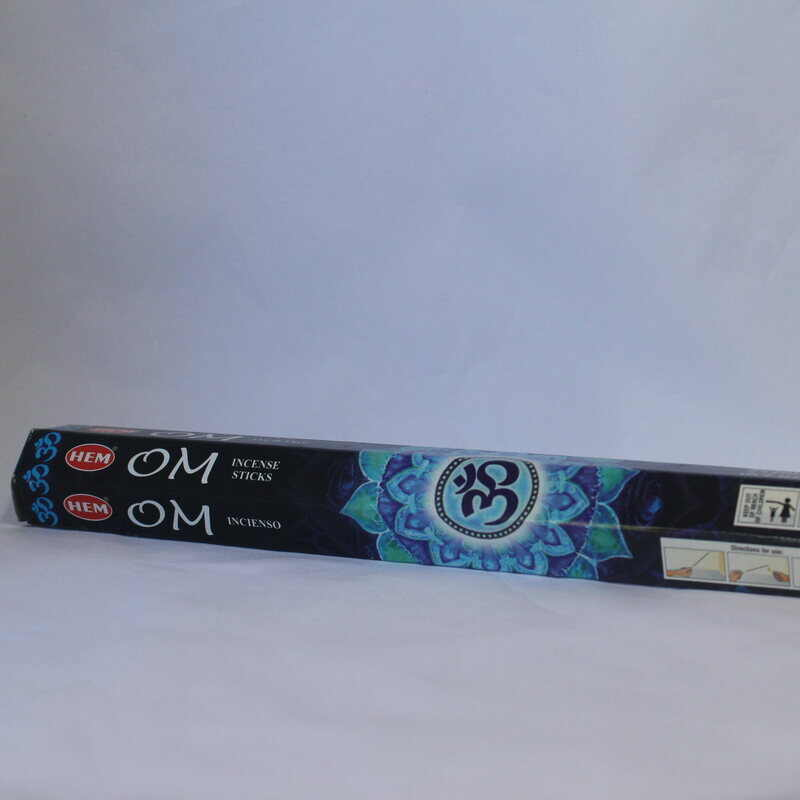 Om Incense Sticks - HEM