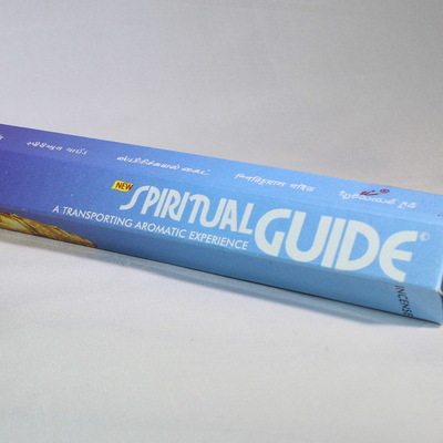 Spiritual Guide Incense Sticks - Padmini