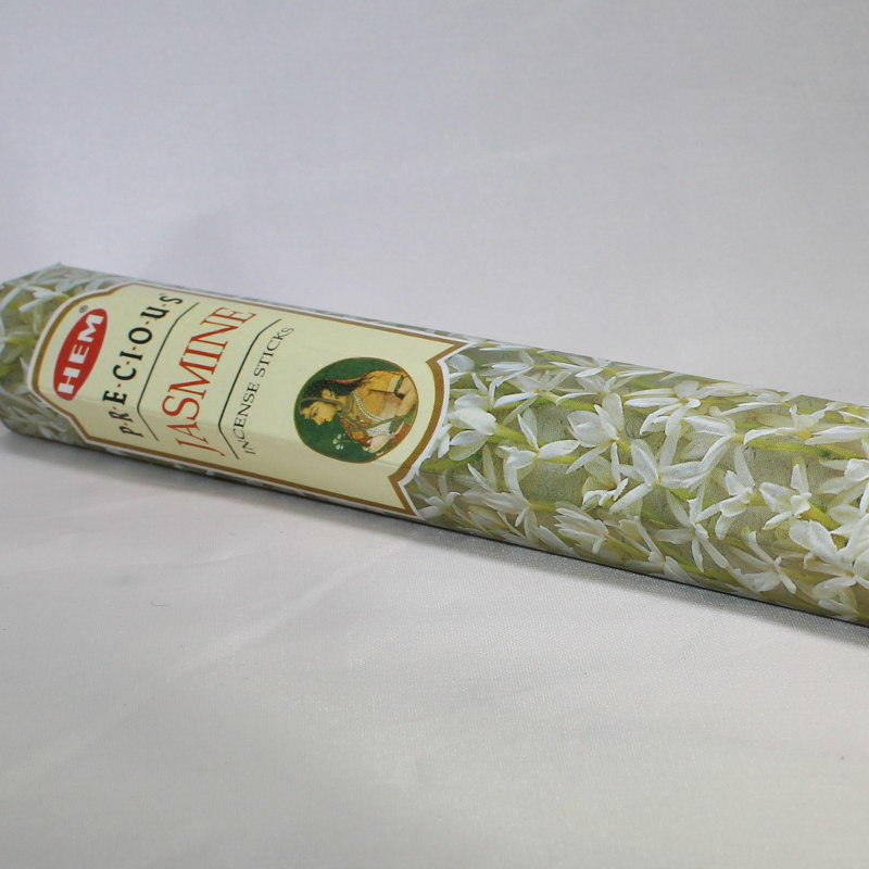 Jasmine Incense Sticks - HEM