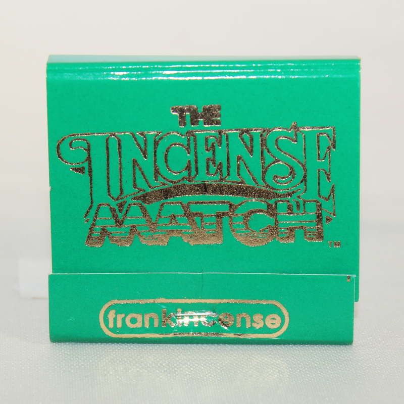 Frankincense Incense Matches