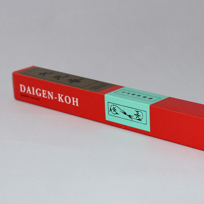 Daigen-Koh Rosewood Japanese Incense Sticks