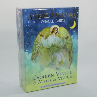 Angel Dreams Oracle Cards