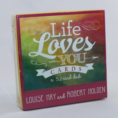 Life Loves You Cards Inspiration Cards