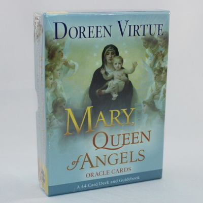Mary Queen of Angels Cards