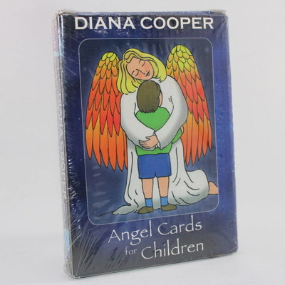Angel Cards for Children - Mini