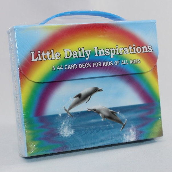 Little Daily Inspiration Cards