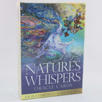 Natures Whispers Cards