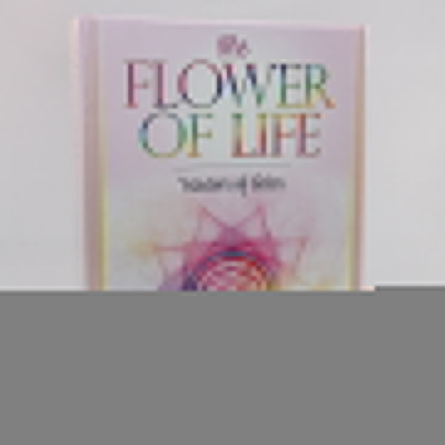 Flower of Life Wisdom of Astar Oracle Cards