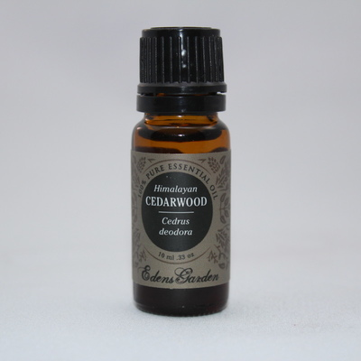 Cedarwood (Himalayan) Essential Oil