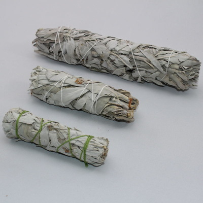 California White Sage (Unpackaged)