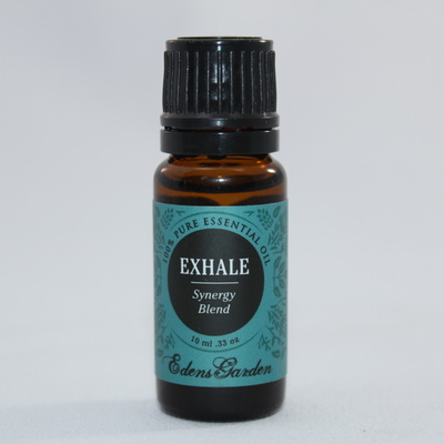 Exhale Essential Oil  Blend